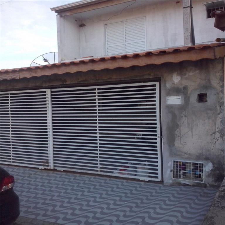 Casa 3 Dorm, Jardim Ana Guilherme, Salto de Pirapora (1325497)