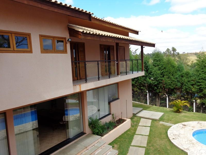 Residencial Quintas de Campo Largo