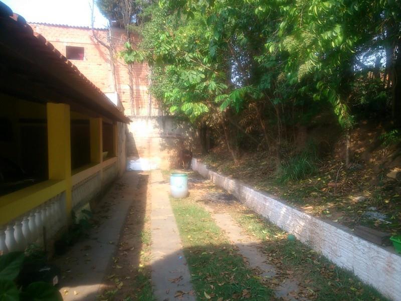Chácara 7 Dorm, Rio Acima, Votorantim (1325422) - Foto 4