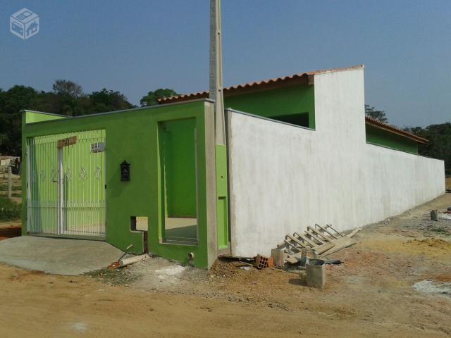 Casa 2 Dorm, Jardim Master, Aracoiaba da Serra (1325471) - Foto 2