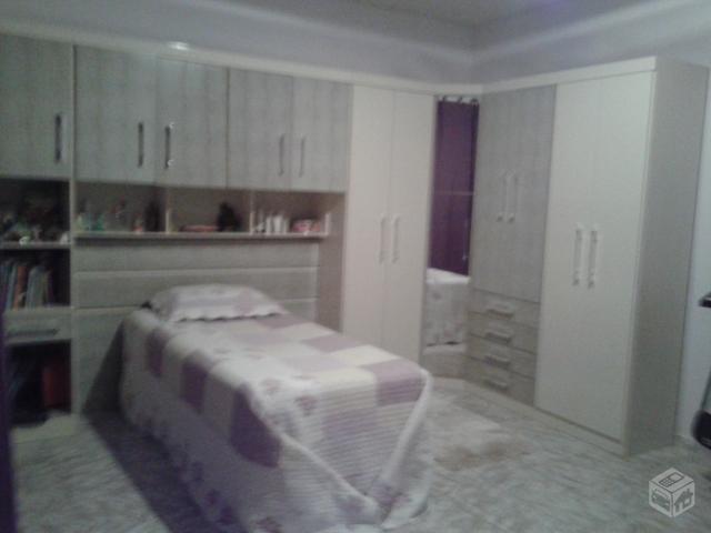 Total Imóveis - Casa 2 Dorm, Jardim Santo André - Foto 6