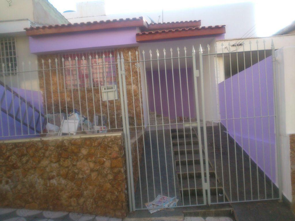 Casa 3 Dorm, Além Ponte, Sorocaba (1325304)