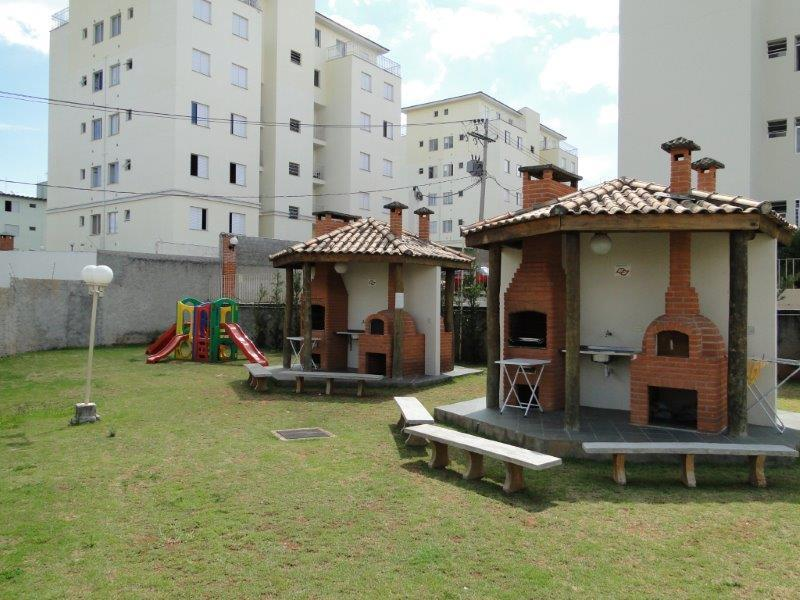 Apto 2 Dorm, Jardim Guadalajara, Sorocaba (1325452) - Foto 6