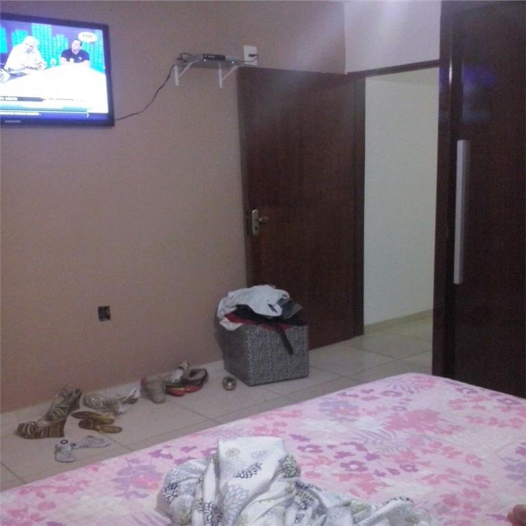 Casa 3 Dorm, Jardim Ana Guilherme, Salto de Pirapora (1325497) - Foto 6