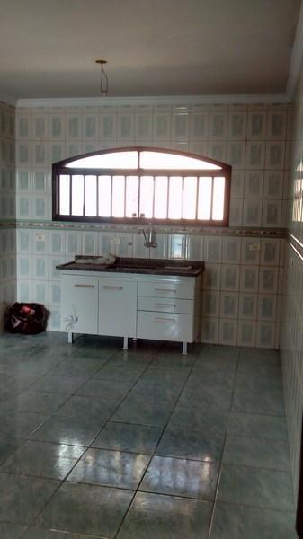 Total Imóveis - Casa 4 Dorm, Jardim Icatu - Foto 5