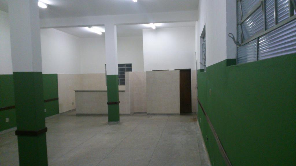 Total Imóveis - Loja, Vila Haro, Sorocaba