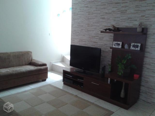 Total Imóveis - Casa 2 Dorm, Jardim Santo André