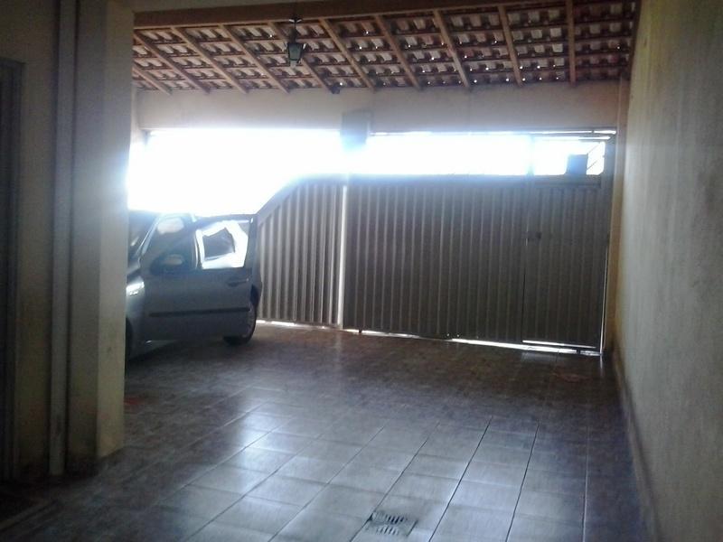 Casa 1 Dorm, Jardim Santa Catarina, Sorocaba (1325284) - Foto 3
