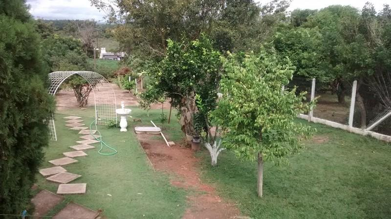 Chácara 3 Dorm, Área Rural, Salto de Pirapora (1325399) - Foto 6