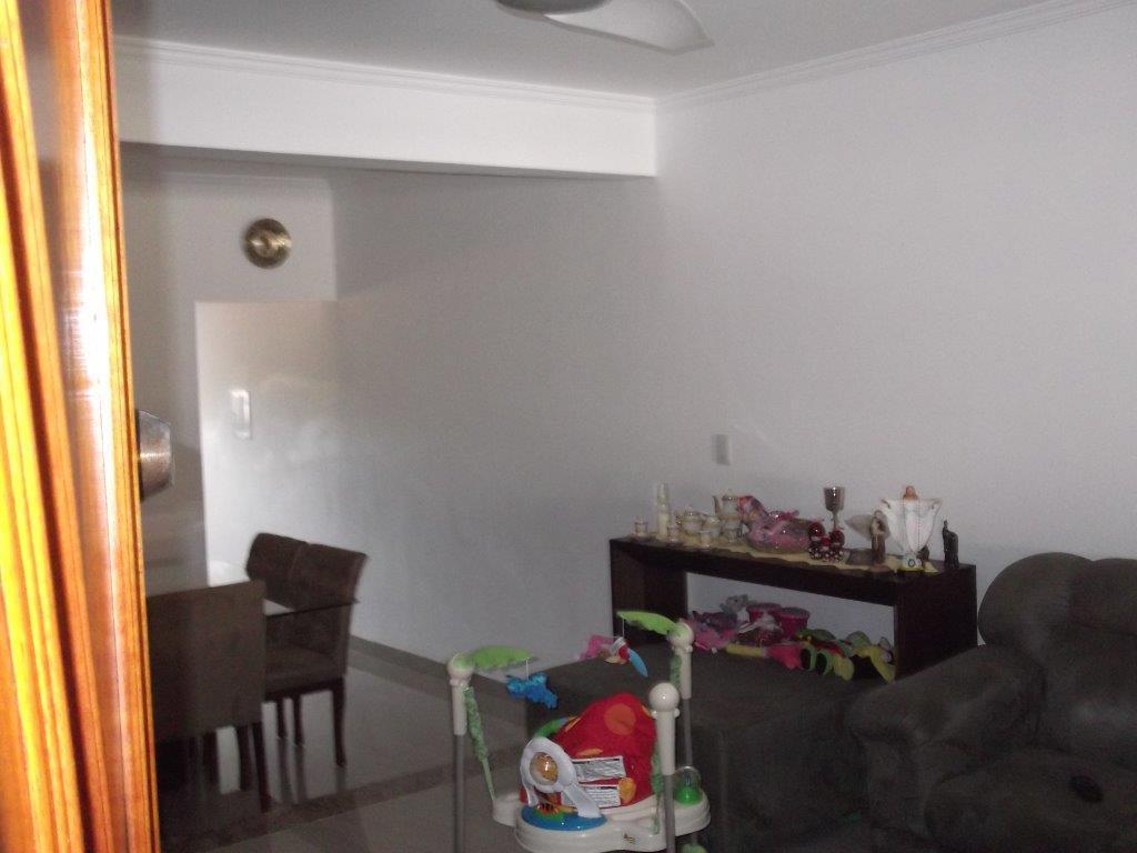 Casa 3 Dorm, Jardim Morumbi, Sorocaba (1325377)