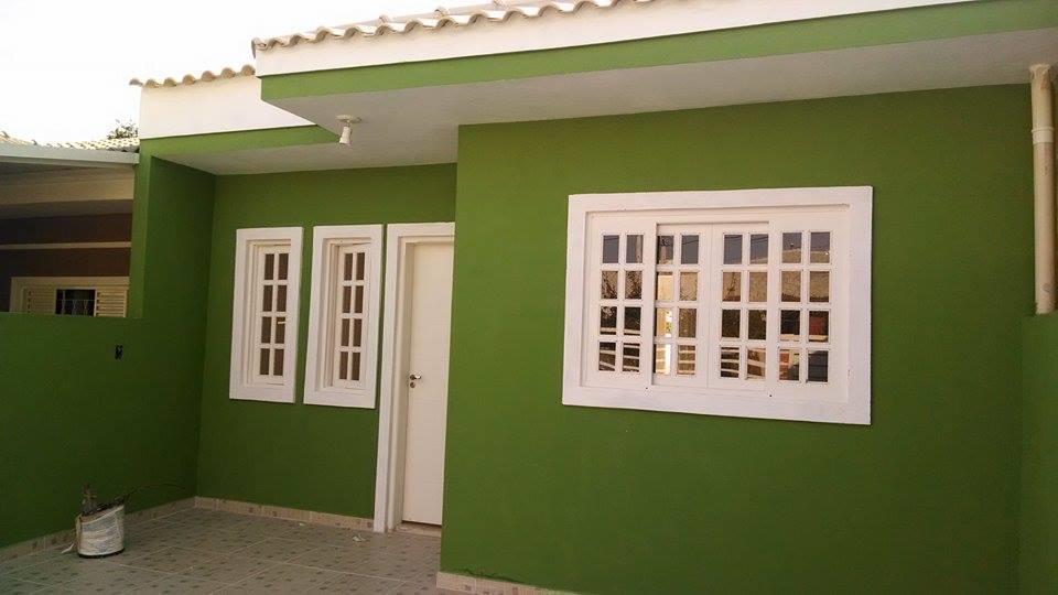 Casa 2 Dorm, Vila Amato, Sorocaba (1325477)