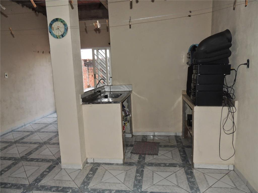 Casa 3 Dorm, Jardim São Pedro, Votorantim (1325540) - Foto 3