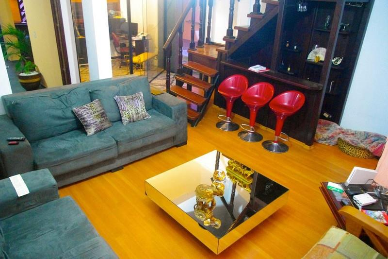 Casa 4 Dorm, Jardim dos Eucaliptos, Sorocaba (1325561) - Foto 3