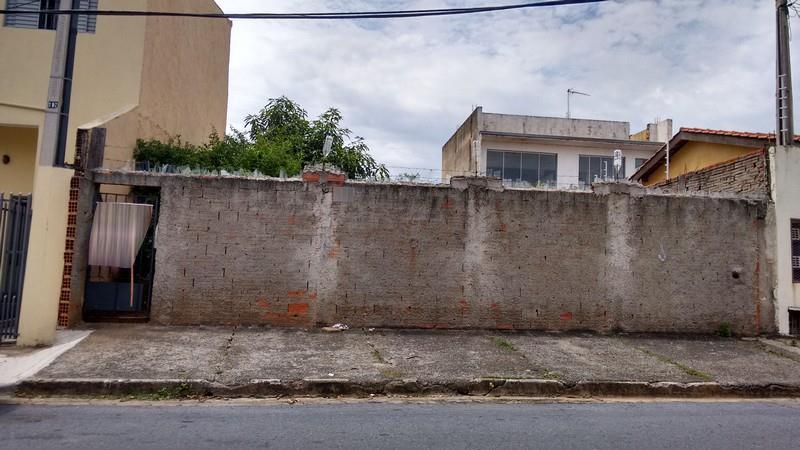 Terreno, Jardim Zulmira, Sorocaba (1325531)