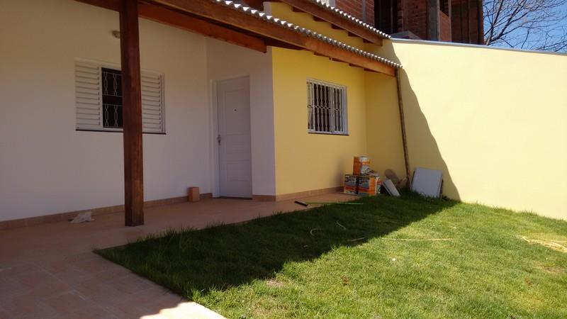 Casa 2 Dorm, Jardim Salete, Aracoiaba da Serra (1325530)