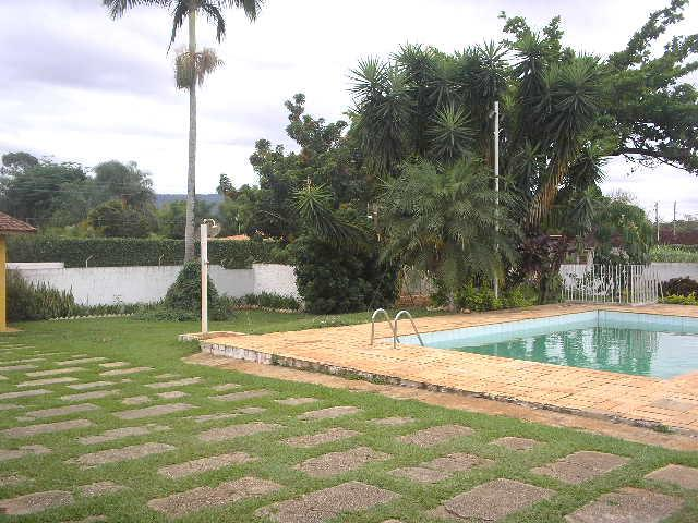 Chácara 3 Dorm, Jardim Salete, Aracoiaba da Serra (1325318) - Foto 3