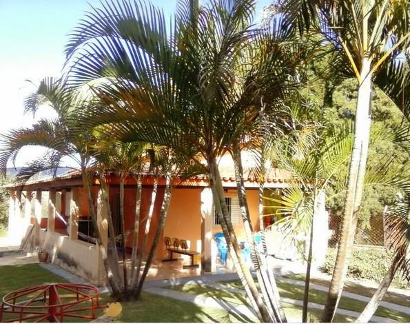 Chácara 2 Dorm, Jardim Antônio Cassillo, Votorantim (1325541)