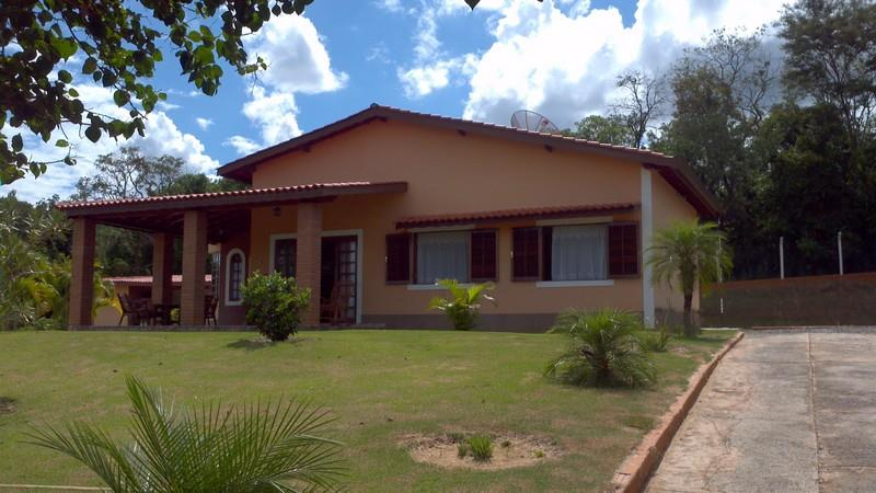 Chácara 3 Dorm, Zona Rural, Aracoiaba da Serra (1325461) - Foto 6