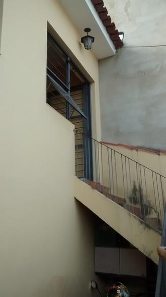 Casa 2 Dorm, Vila São João, Sorocaba (1325450)