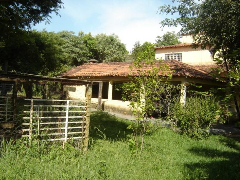 Chácara 4 Dorm, Zona Rural, Itu (1325443)