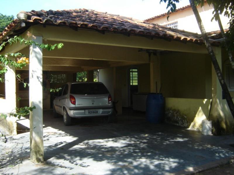 Chácara 4 Dorm, Zona Rural, Itu (1325443) - Foto 5
