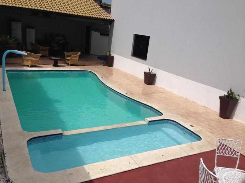 Casa 4 Dorm, Jardim dos Eucaliptos, Sorocaba (1325561)