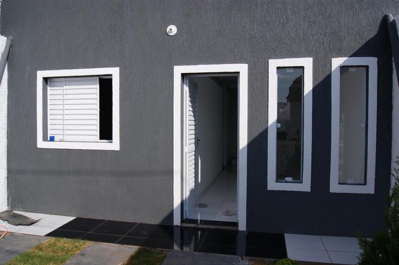 Total Imóveis - Casa 1 Dorm, Parque Vitória Régia