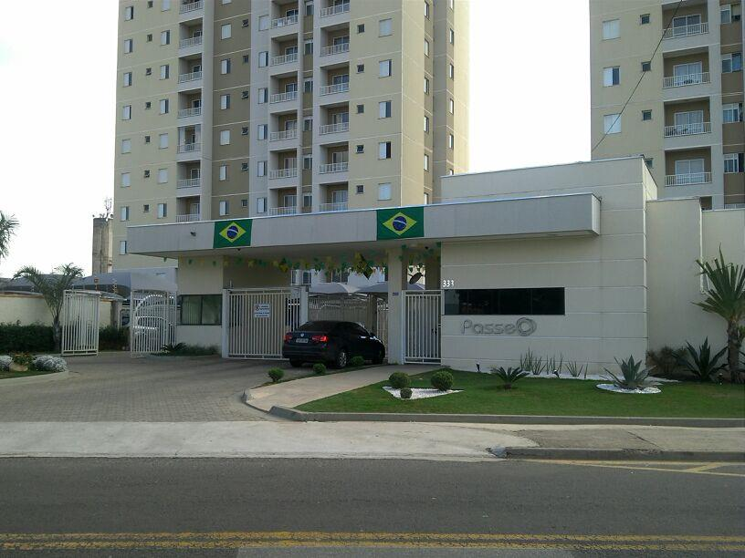 Residencial Passeo - Foto 3