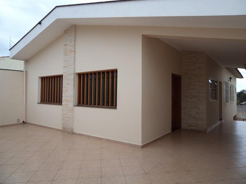 Casa 3 Dorm, Vila Gabriel, Sorocaba (1325455)