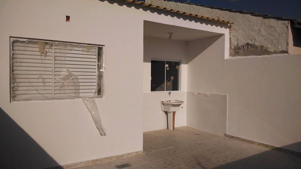 Casa 2 Dorm, Vila Amato, Sorocaba (1325477) - Foto 5