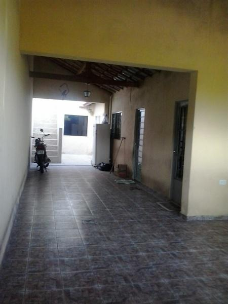 Casa 1 Dorm, Jardim Santa Catarina, Sorocaba (1325284)
