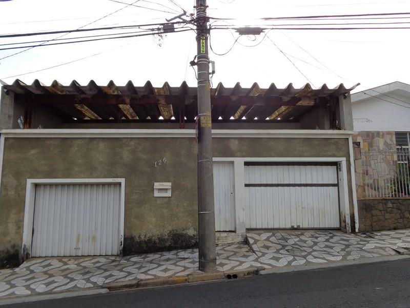 Casa 3 Dorm, Vila Jardini, Sorocaba (1325410)