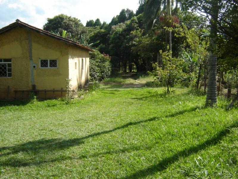 Chácara 4 Dorm, Zona Rural, Itu (1325443) - Foto 4
