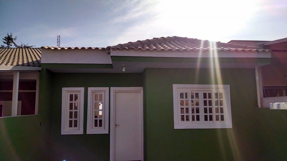Casa 2 Dorm, Vila Amato, Sorocaba (1325477) - Foto 3