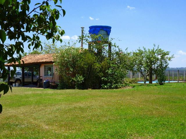 Chácara 3 Dorm, Parque Pirapora, Salto de Pirapora (1325511) - Foto 2