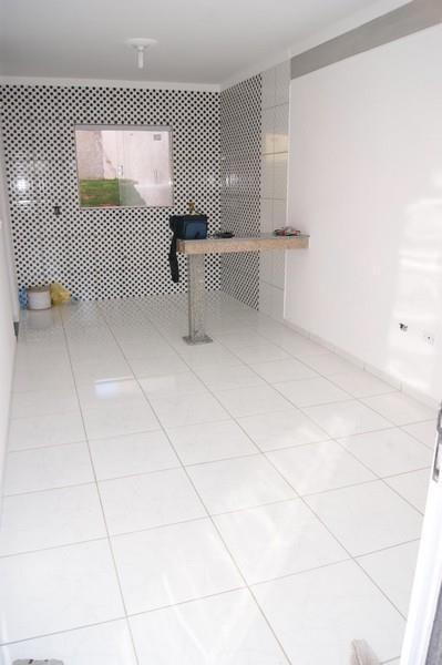 Total Imóveis - Casa 1 Dorm, Parque Vitória Régia - Foto 6
