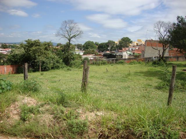 Total Imóveis - Terreno, Jardim Nogueira, Sorocaba