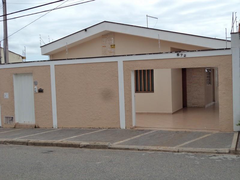 Casa 3 Dorm, Vila Gabriel, Sorocaba (1325455) - Foto 2