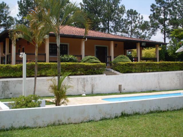 Chácara 3 Dorm, Cercado, Aracoiaba da Serra (1325466) - Foto 2