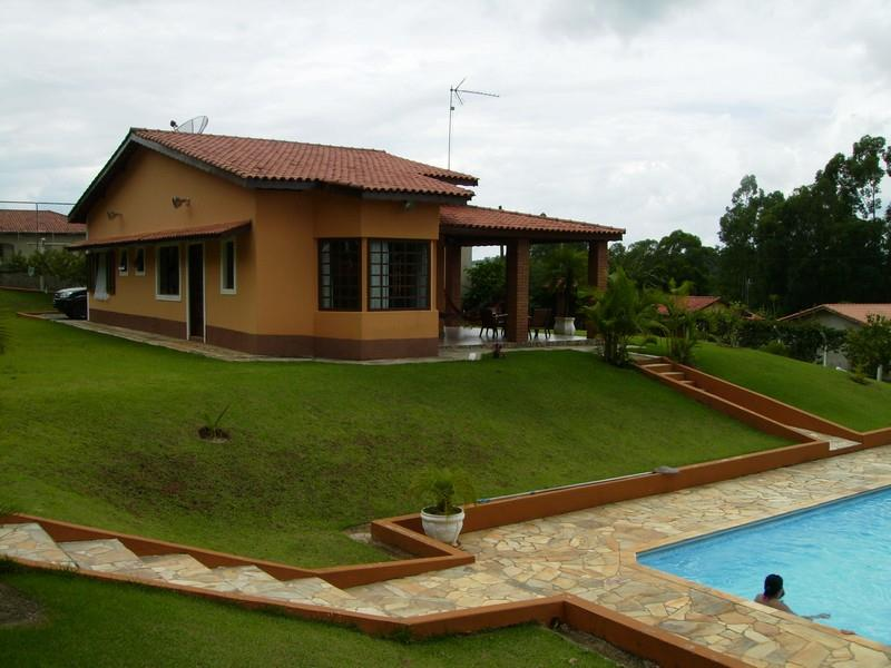 Chácara 3 Dorm, Zona Rural, Aracoiaba da Serra (1325461) - Foto 5