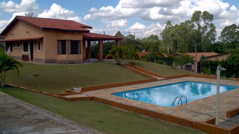 Chácara 3 Dorm, Zona Rural, Aracoiaba da Serra (1325461)