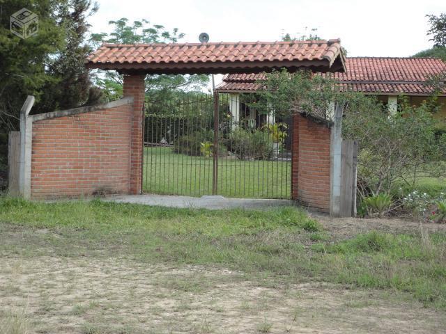 Total Imóveis - Chácara 3 Dorm, Bairro da Barra - Foto 2