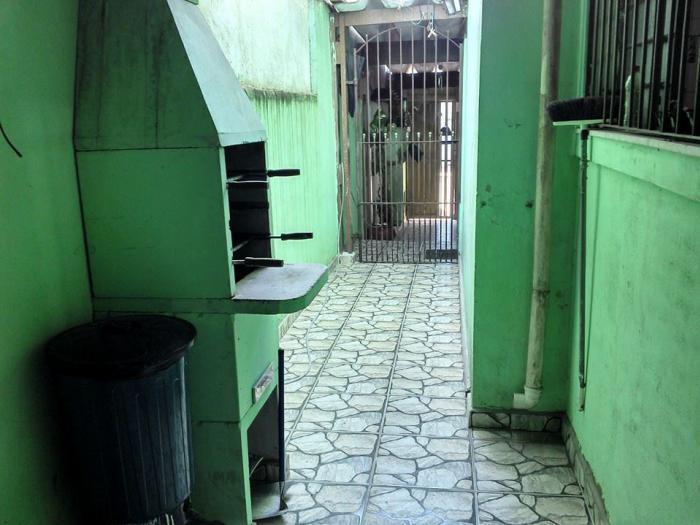 Casa 3 Dorm, Jardim Eliane, São Paulo (1325481) - Foto 2