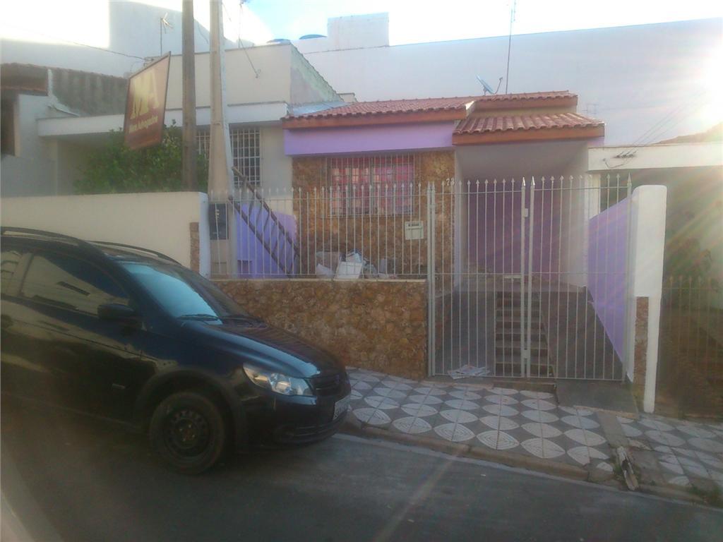 Casa 3 Dorm, Além Ponte, Sorocaba (1325304) - Foto 2