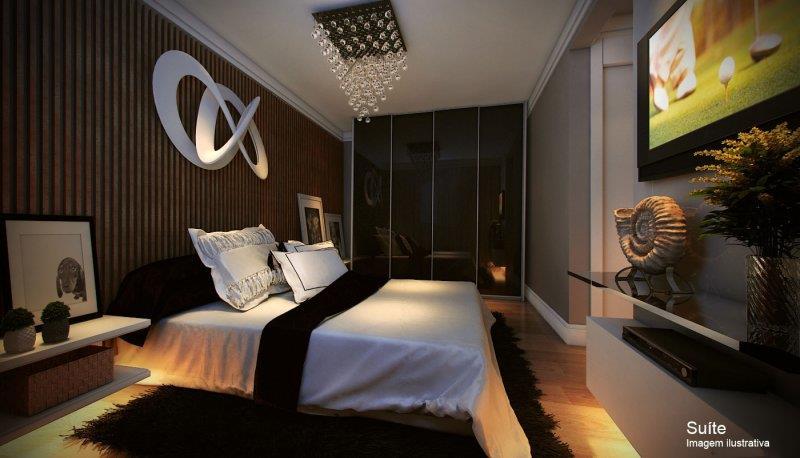 Apto 3 Dorm, Campolim, Sorocaba (1325472) - Foto 3