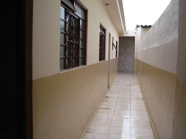 Casa 2 Dorm, Jardim Atilio Silvano, Sorocaba (1325135)