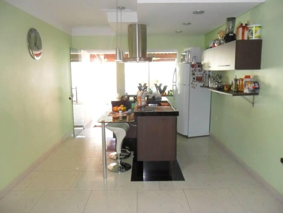 Casa 2 Dorm, Vila Barão, Sorocaba (1325248) - Foto 2