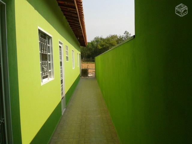 Casa 2 Dorm, Jardim Master, Aracoiaba da Serra (1325471) - Foto 3