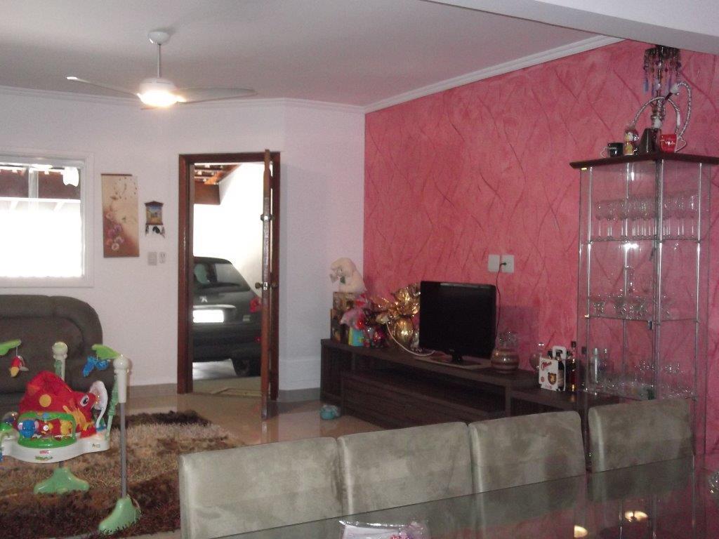 Casa 3 Dorm, Jardim Morumbi, Sorocaba (1325377) - Foto 3