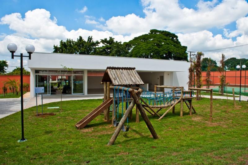 Vila do Bosque - Foto 4